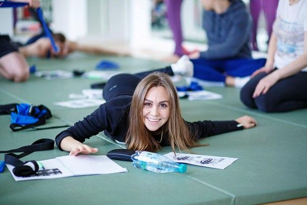 Курсы на тренера по фитнесу для беременных